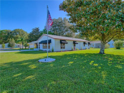 Photo of 1235 Tangerine Circle, THE VILLAGES, FL 32159 (MLS # G5021653)