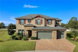 Photo of 4196 Foxhound Drive, CLERMONT, FL 34711 (MLS # G5021752)