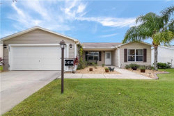 Photo of 1410 Blueberry Way, THE VILLAGES, FL 32162 (MLS # G5022968)