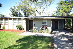Photo of 4817 Pine Needle Drive, ORLANDO, FL 32808 (MLS # G5023006)