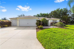 Photo of 17980 Se 92nd Amory Avenue, THE VILLAGES, FL 32162 (MLS # G5027961)