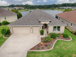 Photo of 3640 Cosmos Way, THE VILLAGES, FL 32163 (MLS # G5031054)