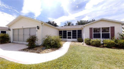 Photo of 2624 Privada Drive, THE VILLAGES, FL 32162 (MLS # G5033496)