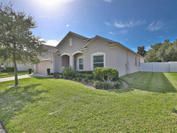 Photo of 2436 Plumadore Drive, GRAND ISLAND, FL 32735 (MLS # G5033782)