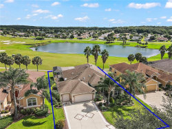 Photo of 545 Inner Circle, THE VILLAGES, FL 32162 (MLS # G5033814)