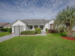 Photo of 732 Agua Way, THE VILLAGES, FL 32159 (MLS # G5033876)