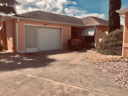Photo of 632 Enconto Street, THE VILLAGES, FL 32159 (MLS # G5033926)