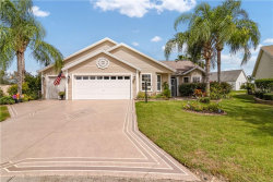 Photo of 2339 Welcome Way, THE VILLAGES, FL 32162 (MLS # G5033959)