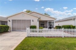 Photo of 1614 Campos Drive, THE VILLAGES, FL 32162 (MLS # G5034000)