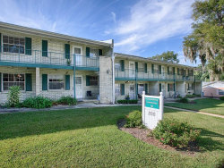 Photo of 200 E 10th Avenue, Unit 3, MOUNT DORA, FL 32757 (MLS # G5034907)
