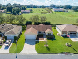 Photo of 772 Evelynton Loop, THE VILLAGES, FL 32162 (MLS # G5036109)