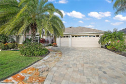 Photo of 3664 Infinity Run, THE VILLAGES, FL 32163 (MLS # G5036136)
