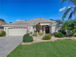 Photo of 7273 Se 171st Pond Lane, THE VILLAGES, FL 32162 (MLS # G5036228)