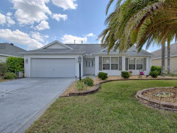 Photo of 2230 Welcome Way, THE VILLAGES, FL 32162 (MLS # G5036352)
