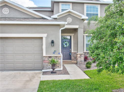 Photo of 18154 Atherstone Trail, LAND O LAKES, FL 34638 (MLS # H2400225)