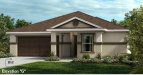 Photo of 2352 Carriage Pointe Loop, APOPKA, FL 32712 (MLS # J908402)