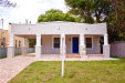 Photo of 926 E Giddens Avenue, TAMPA, FL 33603 (MLS # J911121)