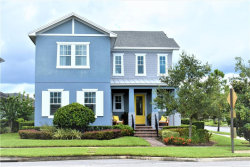 Photo of 8507 Laureate Boulevard, ORLANDO, FL 32827 (MLS # J916577)