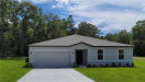 Photo of 15595 Cliff Swallow Road, WEEKI WACHEE, FL 34614 (MLS # J918621)