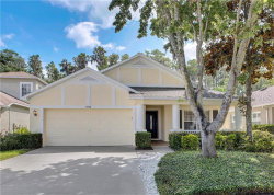 Photo of 7646 Citrus Blossom Drive, LAND O LAKES, FL 34637 (MLS # L4909014)