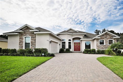 Photo of 1292 Devin Oaks Court, LAKELAND, FL 33811 (MLS # L4910261)