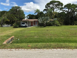Photo of 1658 Overbrook Road, ENGLEWOOD, FL 34223 (MLS # L4917848)