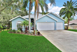 Photo of 22303 River Rock Drive, LAND O LAKES, FL 34639 (MLS # L4918898)