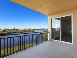 Photo of 5100 Jessie Harbor Drive, Unit 403, OSPREY, FL 34229 (MLS # N5917289)