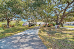 Photo of 1856 Whispering Pines Circle, ENGLEWOOD, FL 34223 (MLS # N6103663)