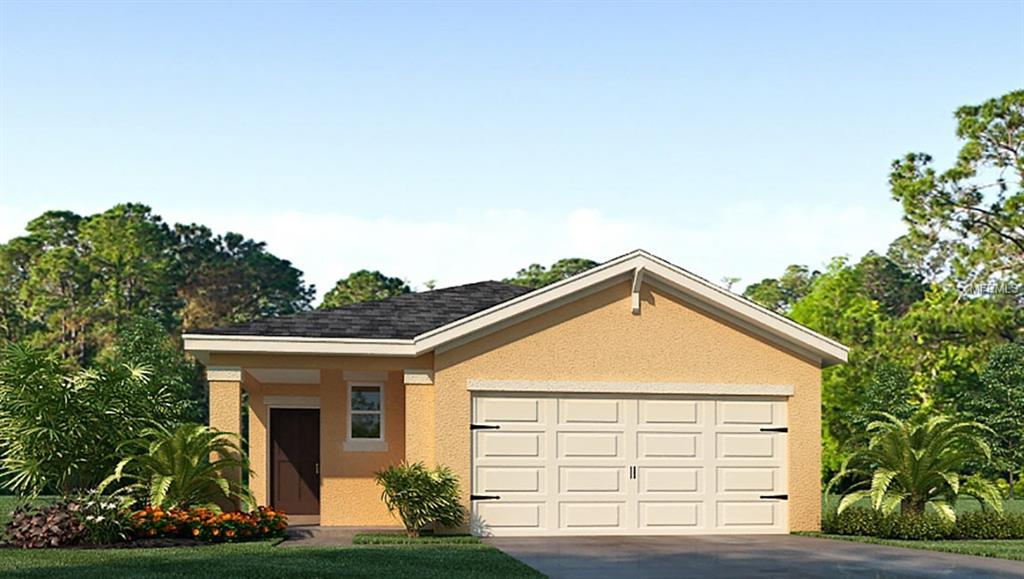 Photo for 5398 Shell Mound Circle, PUNTA GORDA, FL 33982 (MLS # N6103667)
