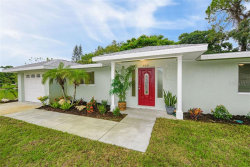Photo of 460 Thistle Road, VENICE, FL 34293 (MLS # N6106330)