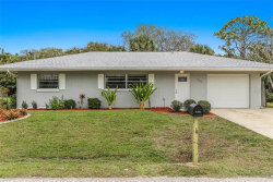 Photo of 3085 Arrowhead Road, VENICE, FL 34293 (MLS # N6109331)