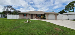 Photo of 3460 Papaya Road, VENICE, FL 34293 (MLS # N6111820)
