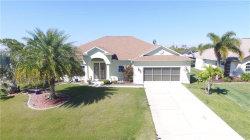 Photo of 15546 Aqua Circle, PORT CHARLOTTE, FL 33981 (MLS # N6111945)