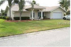 Photo of 6758 Griffin Boulevard, FORT MYERS, FL 33908 (MLS # O5348222)