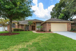 Photo of 2851 Chapelwood Court, OVIEDO, FL 32765 (MLS # O5377453)