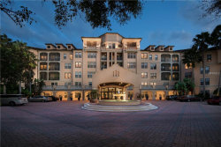 Photo of 509 Mirasol Circle, Unit 102, CELEBRATION, FL 34747 (MLS # O5573055)
