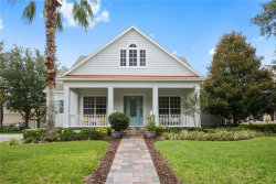 Photo of 11527 Camden Park Drive, WINDERMERE, FL 34786 (MLS # O5701801)