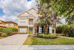 Photo of 1117 Watson Court, REUNION, FL 34747 (MLS # O5702752)