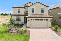 Photo of 1413 Rolling Fairway Drive, CHAMPIONS GATE, FL 33896 (MLS # O5707793)