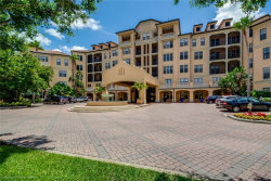 Photo of 501 Mirasol Circle, Unit 307, CELEBRATION, FL 34747 (MLS # O5708138)