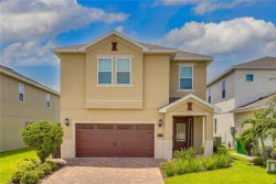 Photo of 731 Lasso Drive, KISSIMMEE, FL 34747 (MLS # O5708817)