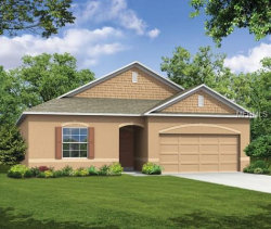Photo of 411 Big Black Place, POINCIANA, FL 34759 (MLS # O5710050)