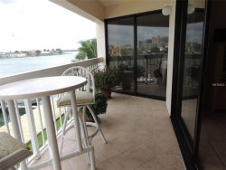Photo of 640 Bayway Boulevard, Unit 205, CLEARWATER BEACH, FL 33767 (MLS # O5717787)