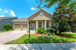 Photo of 9726 Lake District Lane, ORLANDO, FL 32832 (MLS # O5719107)