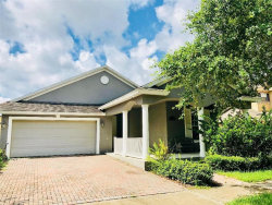 Photo of 14654 Old Thicket Trace, WINTER GARDEN, FL 34787 (MLS # O5719367)