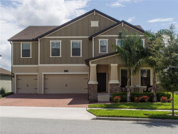 Photo of 7567 Bluejack Oak Drive, WINTER GARDEN, FL 34787 (MLS # O5720053)