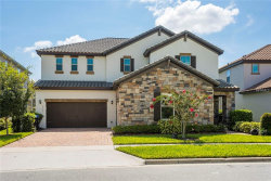 Photo of 9327 Trinana Circle, WINTER GARDEN, FL 34787 (MLS # O5720747)