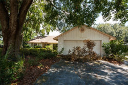 Photo of 3409 Tally Court, TAMPA, FL 33618 (MLS # O5721265)