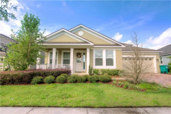 Photo of 8356 Corkfield Avenue, ORLANDO, FL 32832 (MLS # O5726006)